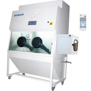 Tủ an toàn sinh học cấp 3 Biobase Model BSC-1500IIIX