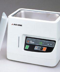 Bể rửa siêu âm hai bước sóng As One model VS-D100
