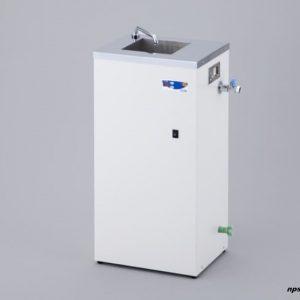 Bể rửa siêu âm dạng đứng As One model MUC-ZJT-E