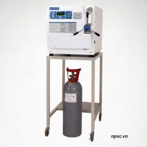Máy tiệt trùng nhiệt độ thấp bằng khí EO 35 lít Person-EO35 trên bàn thiết bị