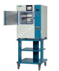 Bên trong máy tiệt khuẩn nhiệt độ thấp công nghệ Plasma 35 lít PERSON-HPS35L