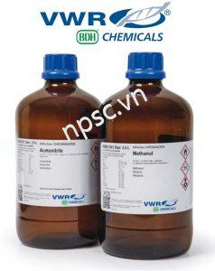 Hóa chất VWR dung môi HPLC VWR