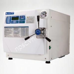 Máy tiệt trùng nhiệt độ thấp bằng khí EO 50 lít Person-EO50