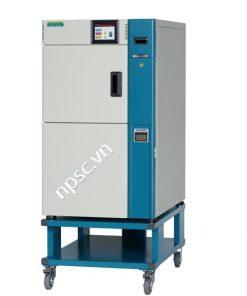 Máy tiệt khuẩn nhiệt độ thấp công nghệ Plasma 80 lít PERSON-HPS80L nhìn nghiêng