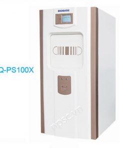 Máy tiệt khuẩn nhiệt độ thấp công nghệ Plasma Biobase 135 lít BKQ-PS100X