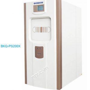 Máy tiệt khuẩn nhiệt độ thấp công nghệ Plasma 225L Biobase BKQ-PS200X