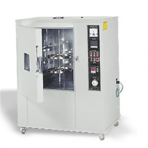 Tủ sấy lão hóa nhựa – Cao su Cometech QC-607M và QC-607L
