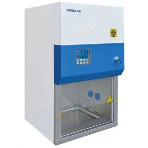 Tủ an toàn sinh học cấp II Biobase 11231BBC86