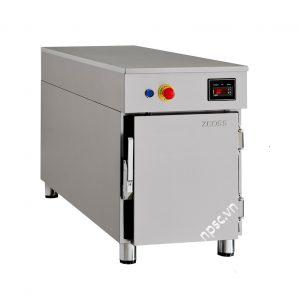 Máy tiệt trùng bằng khí ethylene oxide ZEOSS-160L 178 lít