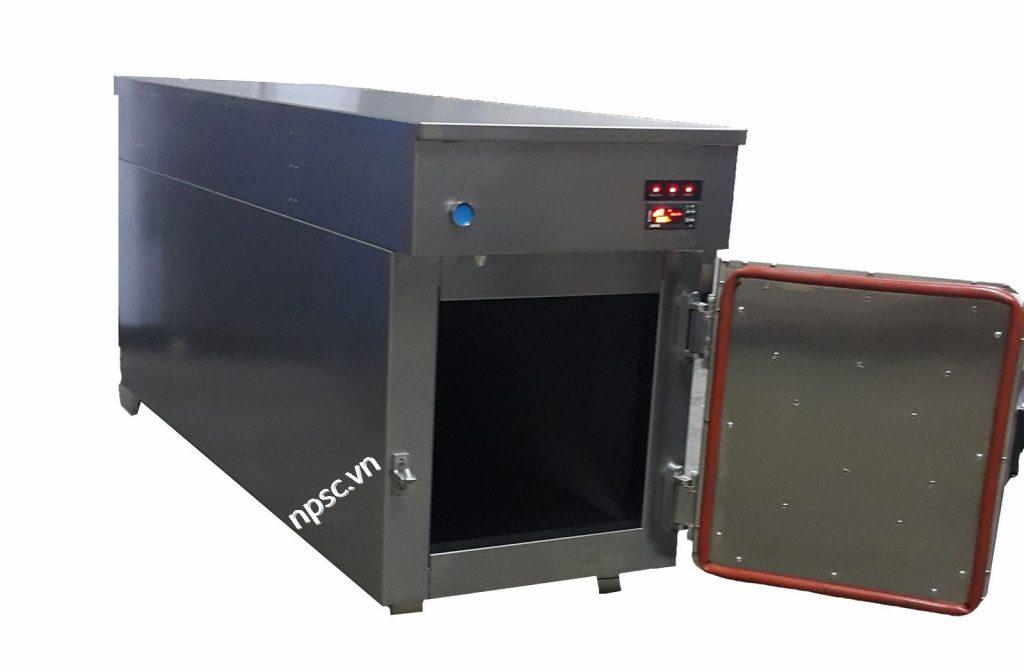 Máy tiệt trùng bằng khí Ethylene Oxide Zeoss-160L
