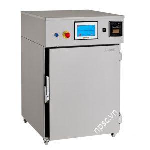 Máy tiệt trùng bằng khí ethylene oxide ZEOSS-225 265 lít