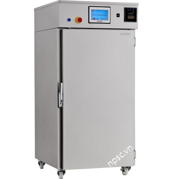 Máy tiệt trùng bằng khí ethylene oxide ZEOSS-450 (505 lít)