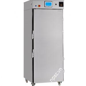 Máy tiệt trùng bằng khí ethylene oxide ZEOSS-900 (1032 lít)