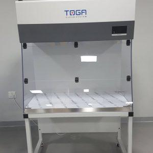 Tủ hút không đường ống TOGA-DFH1200 trong phòng TN