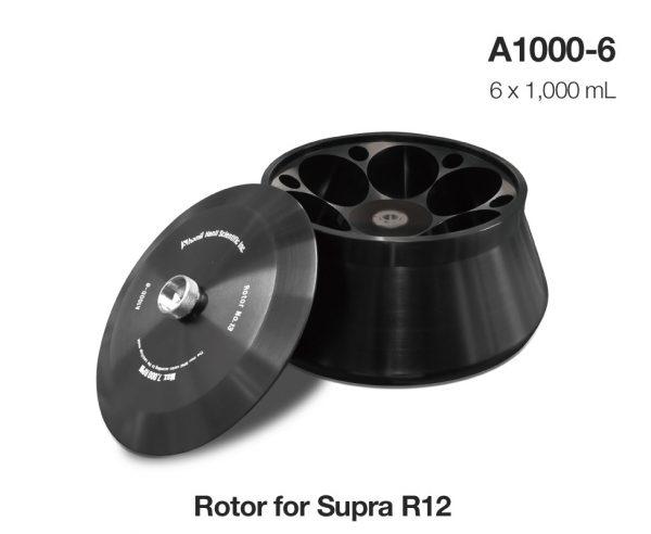 Roto-A1000-6-cho-máy ly tâm tốc độ cao Hanil Supra R12