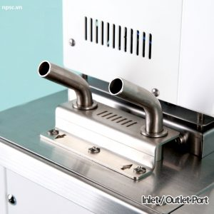 Đầu bơm của bể điều nhiệt tuần hoàn LC-LT308