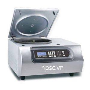 Máy ly tâm lạnh đa năng công suất lớn Combi R515 -Combi 415R (model R515)