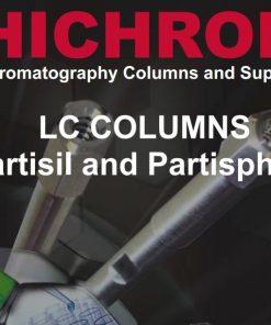 Cột HPLC Partisil và Partisphere