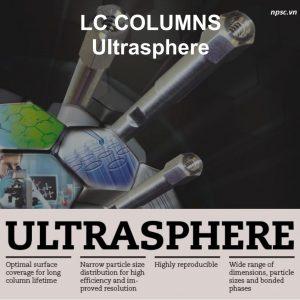 Cột HPLC Ultrasphere