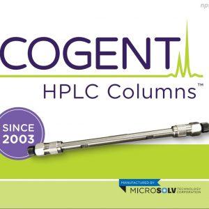Cột sắc ký HPLC Cogent