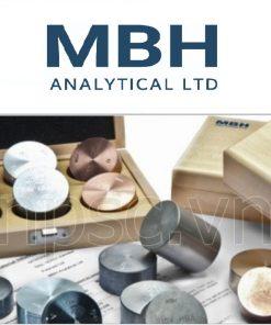 Mẫu chuẩn CRM hợp kim nền đồng MBH