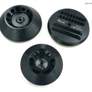 Các Roto cho máy ly tâm y tế Hanil Micro 12