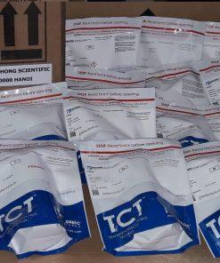 Dung dịch chuẩn ICP AAS có sẵn Inorganic ventures