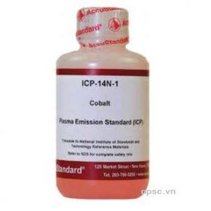 Dung dịch chuẩn ICP ICP/MS Accustandard chuẩn Cobalt