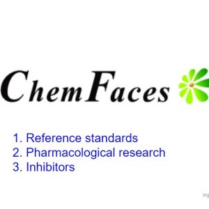 Chuẩn hợp chất tự nhiên ChemFaces