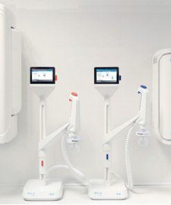 Máy lọc nước siêu sạch Milli-Q® IQ 7003/05/10/15