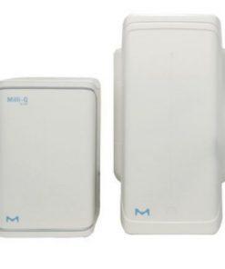 Máy lọc nước siêu sạch Milli-Q® IQ 7003/05/10/15 lắp đặt để bàn