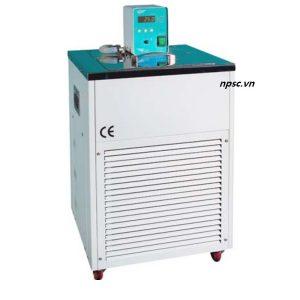Bể điều nhiệt tuần hoàn lạnh DRCL8, 8 lít, -35oC ~ 160oC, bơm 9 lít/ phút