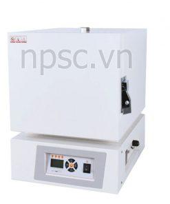 Lò nung 1100 độ 14 lít LKLAB model LF-MS550