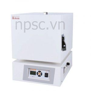 Lò nung 1100 độ 4.5 lít LKLAB model LF-MS350