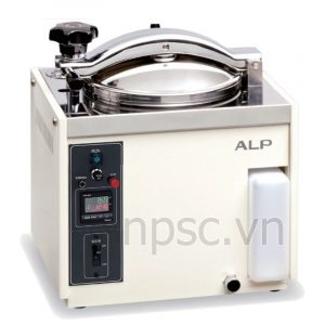 Nồi hấp tiệt trùng ALP KTR-2322, 10 lít