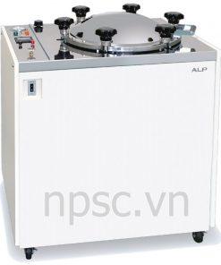 Nồi hấp tiệt trùng ALP KTR-40L, 105 lít