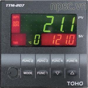 Bộ điều khiển nhiệt độ - thời gian của nồi hấp tiệt trùng ALP KTR-30S, 32 lít