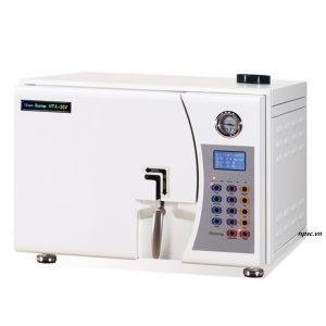 Nồi hấp dụng cụ y tế chân không 30 lít Class-B HTA-30V