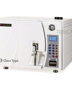 Nồi hấp dụng cụ y tế chân không 50 lít Class-B HTA-50V