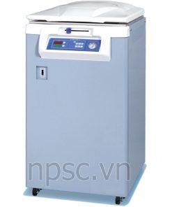 Nồi hấp tiệt trùng ALP CL-40SDP, 60 lít có sấy khô