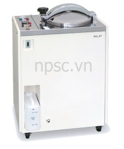 Nồi hấp tiệt trùng ALP KTR-23DP, 20 lít có sấy khô