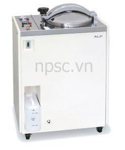 Nồi hấp tiệt trùng ALP KTR-30L, 45 lít