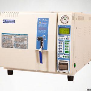 Nồi hấp tiệt trùng dụng cụ y tế Class B 28 lít VSC-28L PERSON MEDICAL