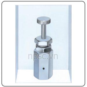 Van an toàn của nồi hấp tiệt trùng ALP KTR-3045A, 32 lít