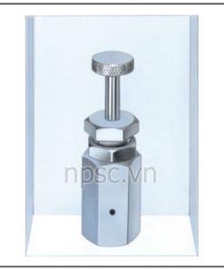 Van an toàn của nồi hấp tiệt trùng ALP KTR-3065B, 45 lít