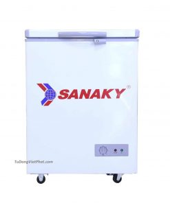 Tủ đông 100 lít Sanaky VH-150HY2 1 ngăn đông