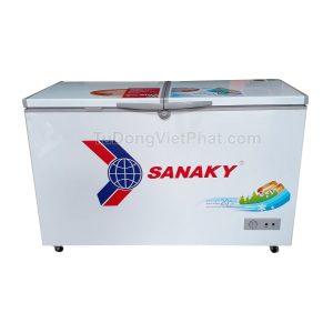 Tủ đông Sanaky VH-2599A1, 208 lít 1 ngăn đông