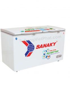 Tủ đông Sanaky VH-2899W3, INVERTER 230L 2 ngăn đông mát