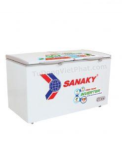Tủ đông Sanaky VH-3699A3, INVERTER 270L 1 ngăn đông